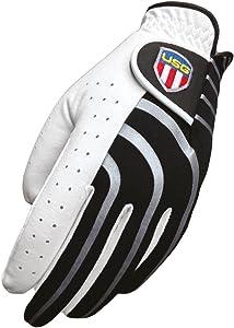 US Glove STARGRIP Men's Golf Glove w/ 3M Gripping Palm