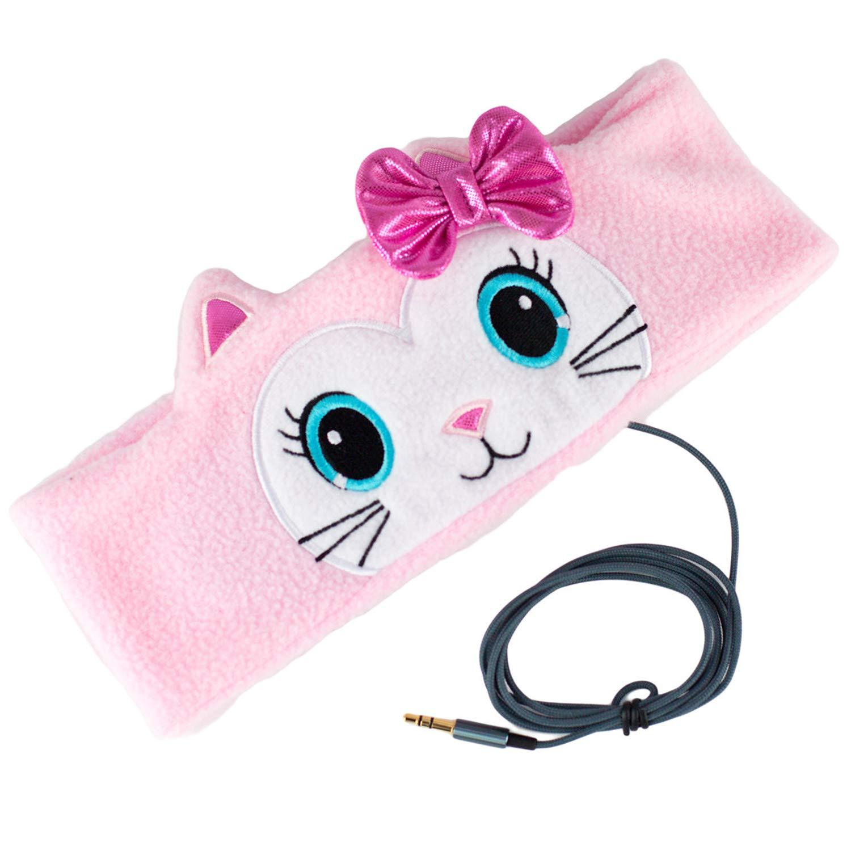 Amazon.com: CozyPhones - Auriculares infantiles para niñas ...