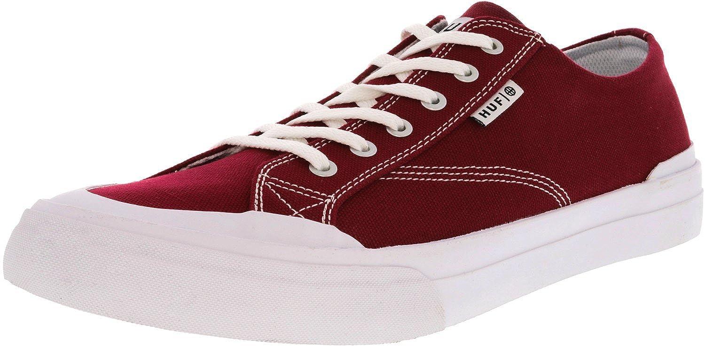 HUF Men's Classic Lo Ess Tx Skateboarding Shoe HUF Men's Footwear CLASSIC LO ESS TX-M