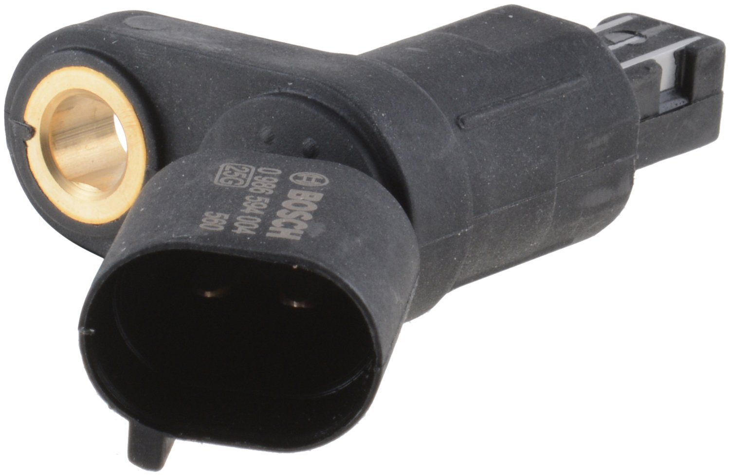 Bosch 0986594004 ABS Wheel Speed Sensor