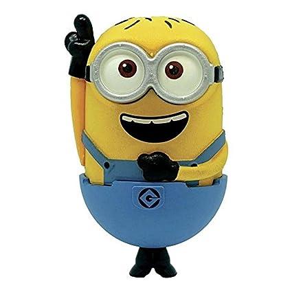 Amazon.com: Despicable Me – gota y Pop Jumping Minions ...