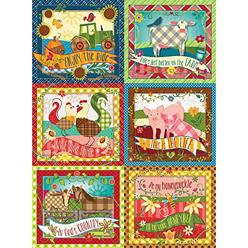 puzzles quilts - 5