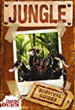 Jungle Survival Guide, Ruth Owen, 0778775550