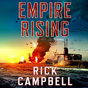 Empire Rising Audiobook