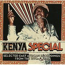 Kenya Special (2 CD)