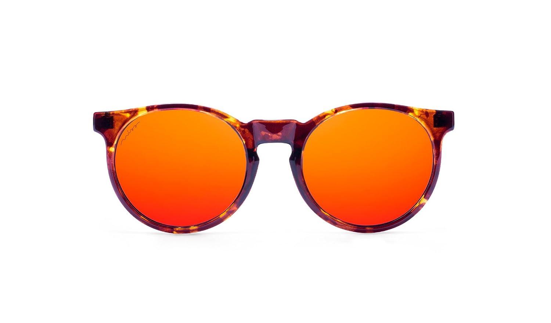 d9e050d227 El servicio durable Miss Hamptons Marlon, Gafas de Sol Unisex, Montura  Burdeos y Carey