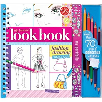 My Fabulous Look Book Kit-: Kitchen & Dining