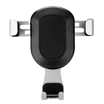 ikalula Handyhalterung Auto 360 Grad KFZ Handy Halterung Einstellbare L/üftungsschlitz Handy Halter Auto f/ür iPhone X//8//7//6 Universale Handyhalter Auto LG Huawei und Andere Smartphone Galaxy S8//S7