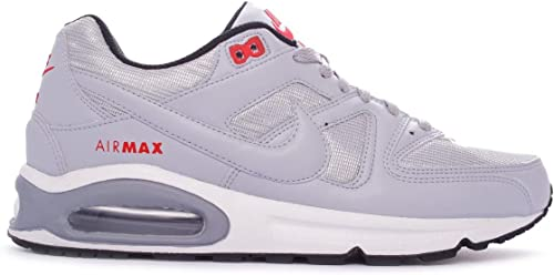 Nike Air Max Command Prm Uomini MOD. 694862 006 Mis. 45