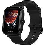 XIAOMI 7592 Smartwatch Amazfit Bip U Pro, Gps, Preto