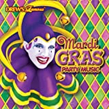 : Mardi Gras Party Music CD