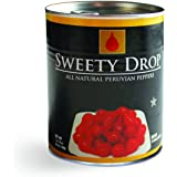 Sweety Drop Peppers - 28 Ounce
