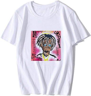 9 9 9 Juice Wrld Hip Hop T-Shirt