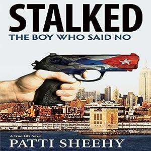 Stalked Audiobook