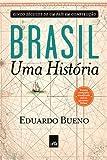 capa de Brasil. Uma História