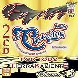 Banda Los Costenos (En Vivo Volumen 2) 304