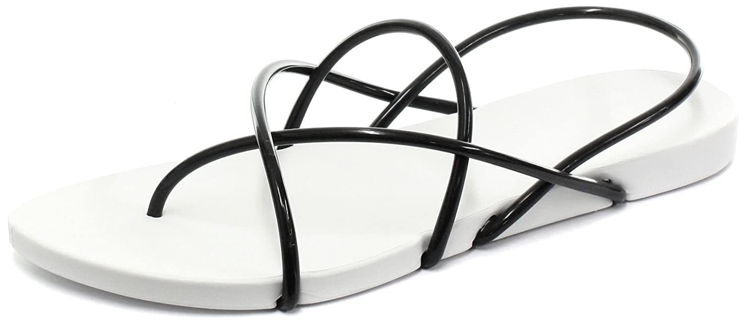 c108cc24742f Ipanema Women s s Philippe Starck Thing G Ii Fem Flip Flops  Amazon.co.uk  Shoes    Bags