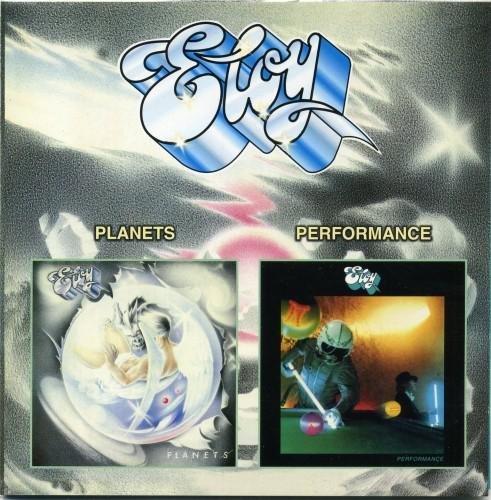 Eloy - Ocean  Chronicles Ii Vol.3 - Zortam Music