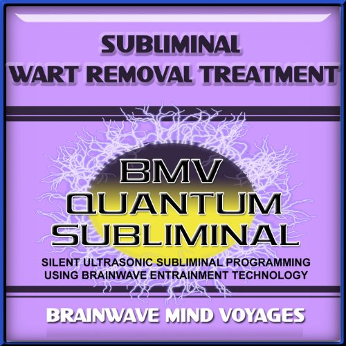 (Subliminal Wart Removal Treatment)