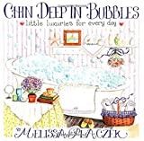 Chin Deep in Bubbles, Melissa Placzek, 1931412448