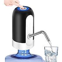 Sweetone Waterflessen pomp, universele flessen-waterdispenser, automatische USB-drinkwaterdispenser, draagbare…