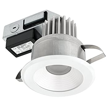 Globe Electric 90073 4 inch LED Integrated IC Rated Regressed Ridged Baffle Recessed Lighting Kit Title  sc 1 st  Amazon.com & Globe Electric 90073 4 inch LED Integrated IC Rated Regressed ... azcodes.com
