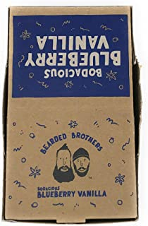 product image for Bearded Brothers Colossal Coconut Mango Energy Bar - Raw, Vegan, Gluten & Soy Free, Non-GMO, Bars, 12 Piece