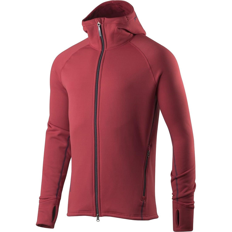 フーディニ メンズ ジャケット&ブルゾン Power Houdi Fleece Jacket [並行輸入品] B07CXGF5J5 S