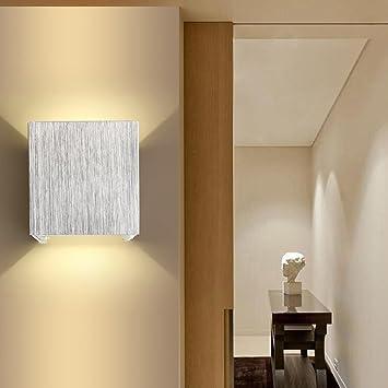 Wandlampe Schlafzimmer