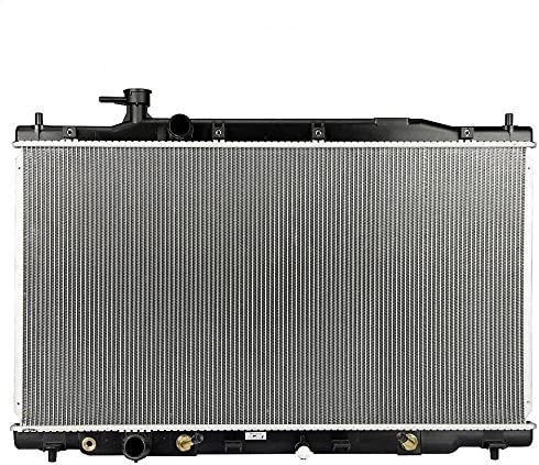 Max 76% OFF SCITOO Radiator Dealing full price reduction Compatible with 13031 CR-V 2007-2009 Honda