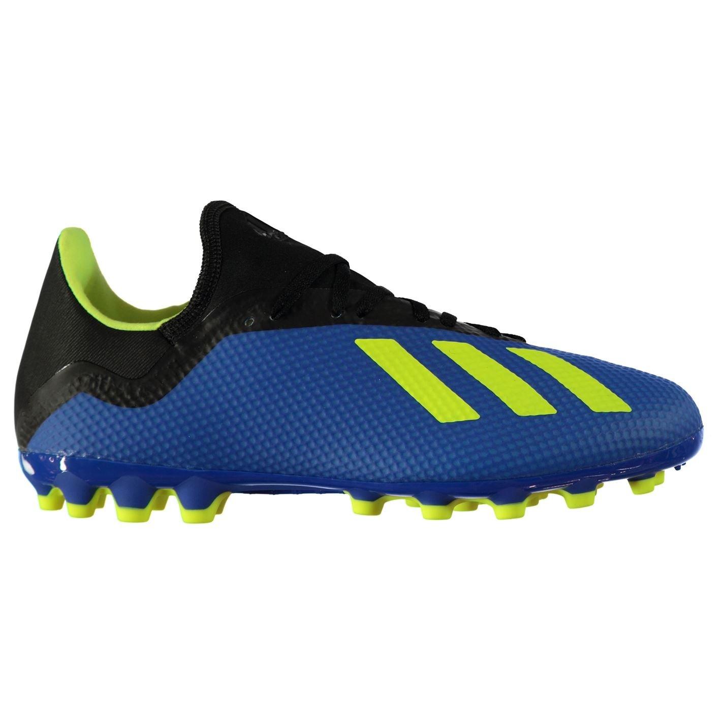 ADIDAS Unisex-Kinder X 18.3 Ag Fußballschuhe