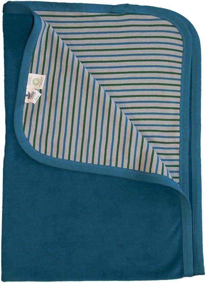 Leela Cotton Couverture pour b/éb/é coton bio