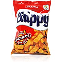 Jack N Jill Chippy Barbecue - 110 gm