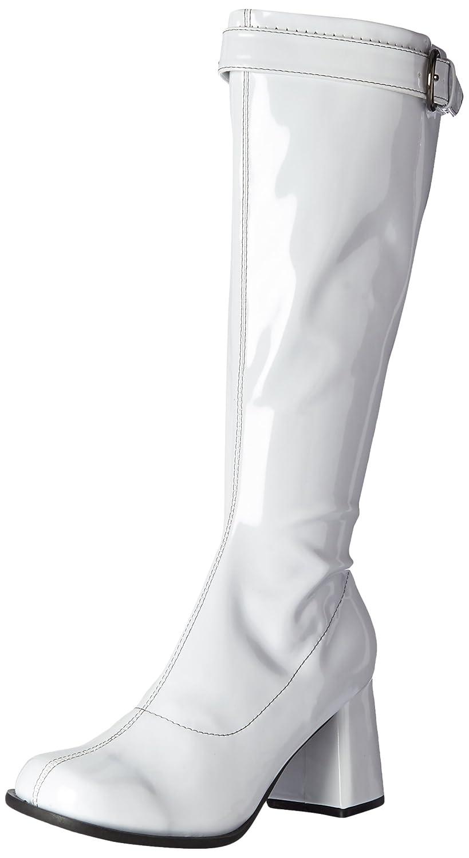 f31cbd74613 Funtasma Women's Gogo-300X Knee-High Boot