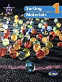 img - for New Star Science Year 1/P2: Using and Sorting Materials Pupil's Book (STAR SCIENCE NEW EDITION) by Rosemary Feasey (2001-06-29) book / textbook / text book