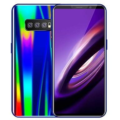 Showsing-Electronic 2019 Smartphone con pantalla de 5.5 pulgadas ...