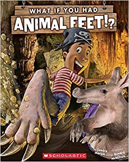 Image result for what if you had animal feet