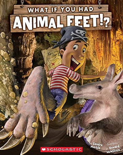 What You Had Animal Feet product image