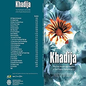 Khadija Audiobook