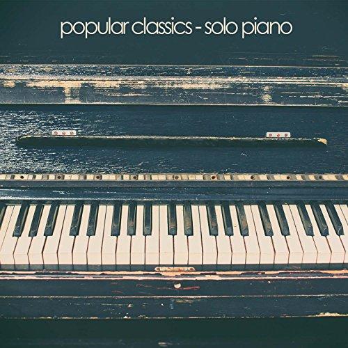 Popular Classics - Solo Piano (Relaxing Piano Music Mp3)