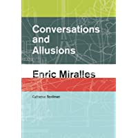 Image for Conversations and Allusions: Enric Miralles