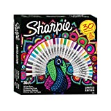 Sharpie Special Edition 30 Count Marker Set