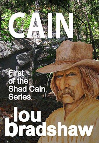 Blue Gathered (Cain (Ben Blue Book 5))