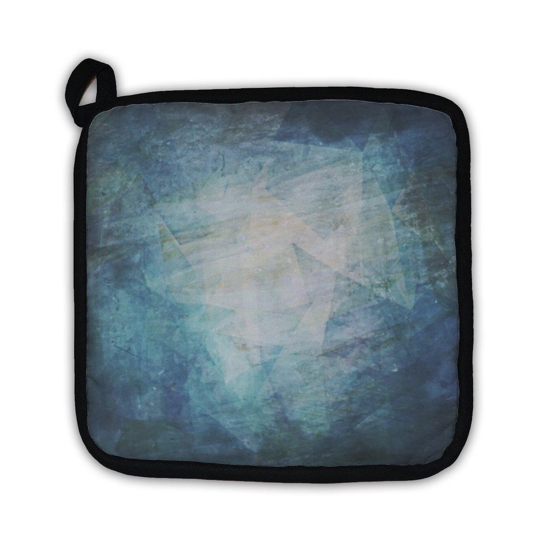 Gear New Abstract Colorful Grunge Wall Pot Holder