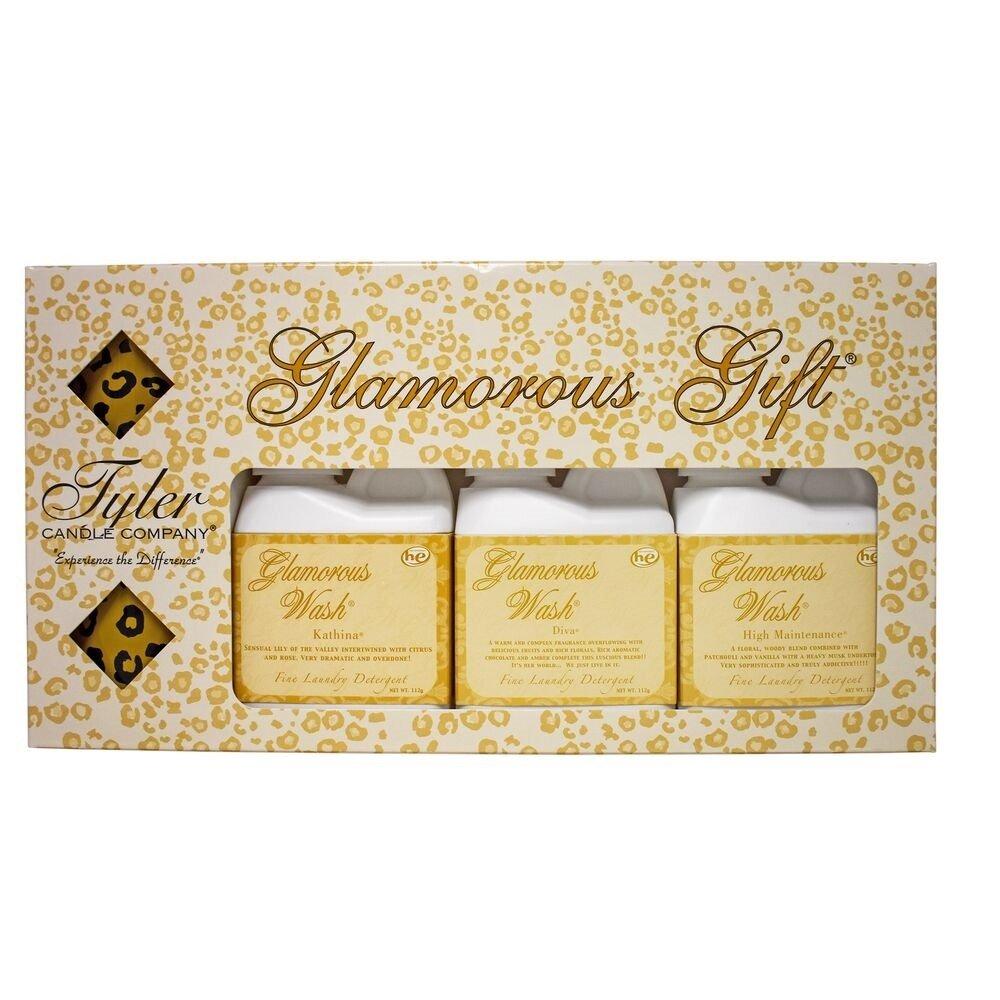 Tyler Glamorous Gift Set by Tyler Tyler Company