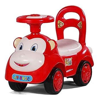 lquide Twist Car, Juguetes para NiñOs, Baby Twist Car con ...