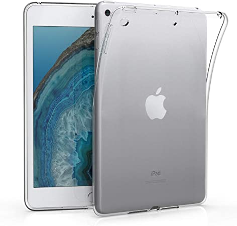 Kompatibel mit iPad Mini Mini 2 Mini 5 H/ülle Magnetische Flip Case PU Leder /& Silikon Case Cover Tasche Bookstyle Tablet Lederh/ülle Schutzh/ülle mit St/änder Funktion,Katze /& Mond Mini 4 Mini 3
