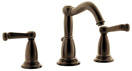 4 inch spread faucet chrome hansgrohe tango 4inch to 8inch wide spread faucet with scroll handle
