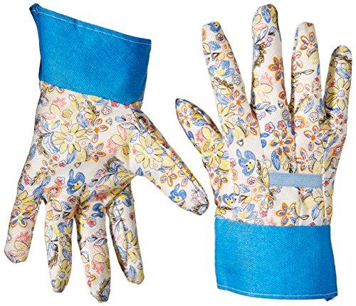 - Boss 624 Ladies Cotton Floral Gloves