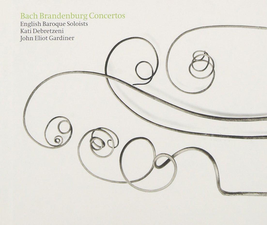 Brandenburg Concertos Nos. 1-6 by SDG
